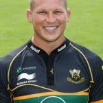 OPS bid for England Rugby Captain!