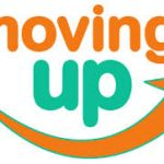 Moving Up Day – 9th July 2018