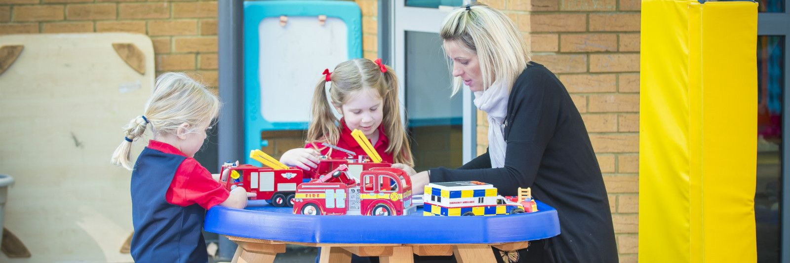 Oundle CE Primary School Admissions