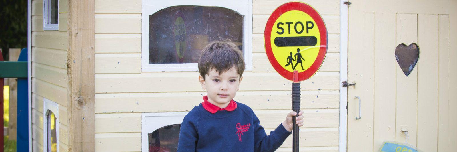 Oundle CE Primary School Prospectus