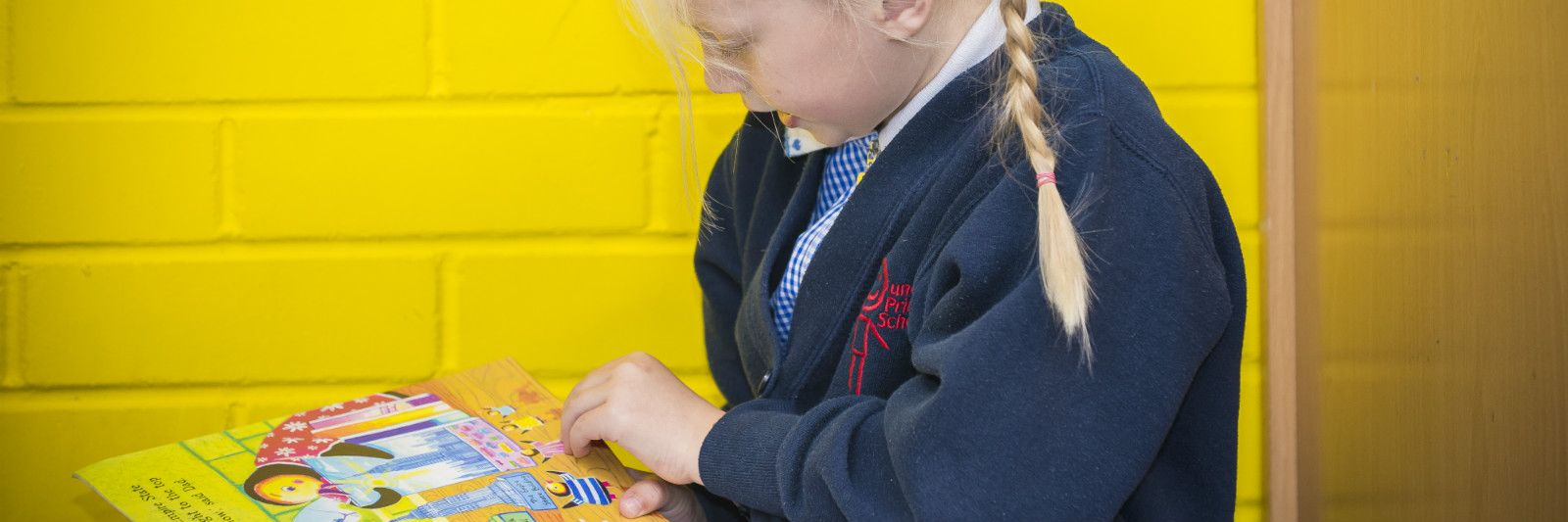 Oundle CE Primary School Reading