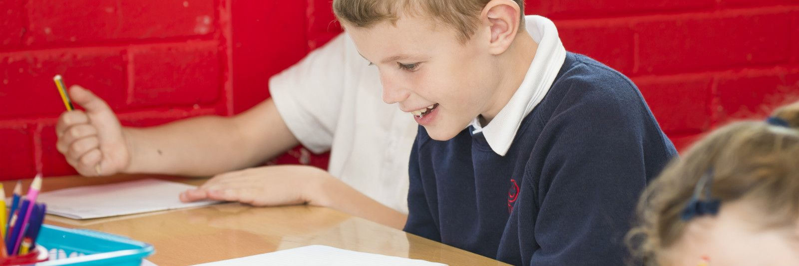 Oundle CE Primary School SATs Tests