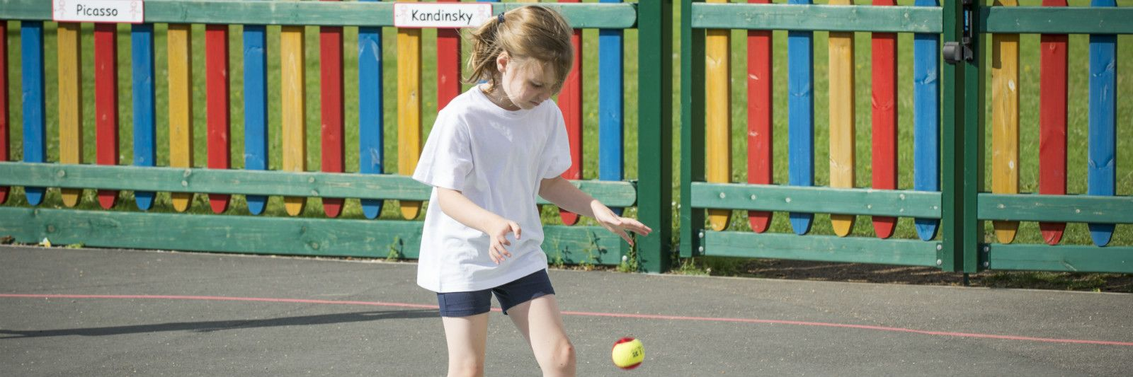 Oundle CE Primary School Sports Premium