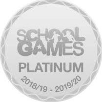 School Games Platinum